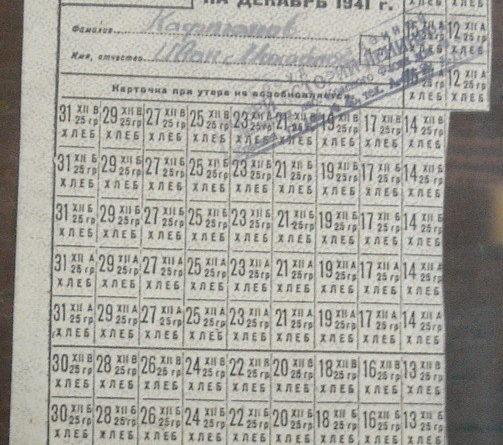 Блокада Ленинграда – незаживающая рана