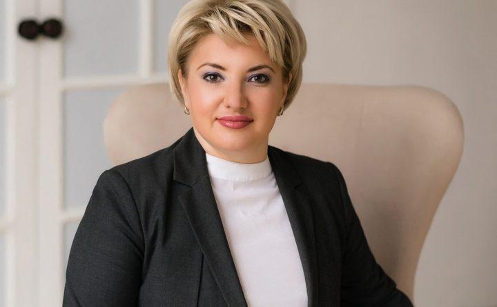 """Олеся Липина """"Я ухожу от  ЛДПР"""""""